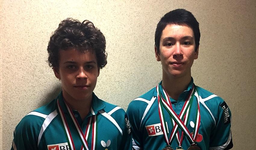 Open de Itália de Jovens - Conclusão