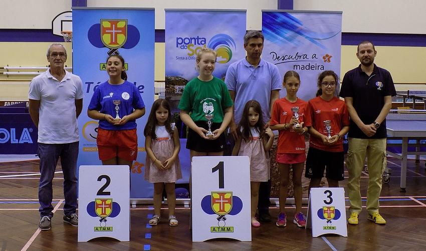 Torneio de Abertura - Município da Ponta do Sol