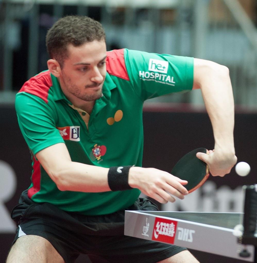 Marcos Freitas regressa à competição