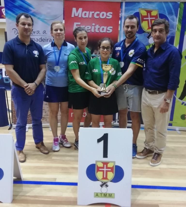 22º Open Internacional da Madeira