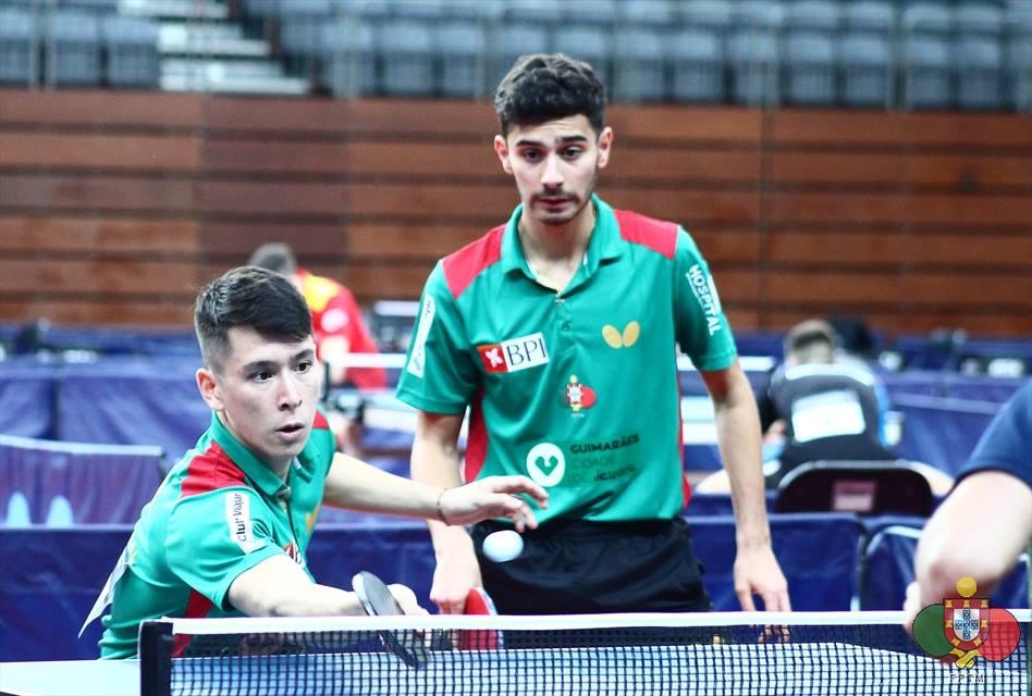 Open de Portugal de Jovens 2018