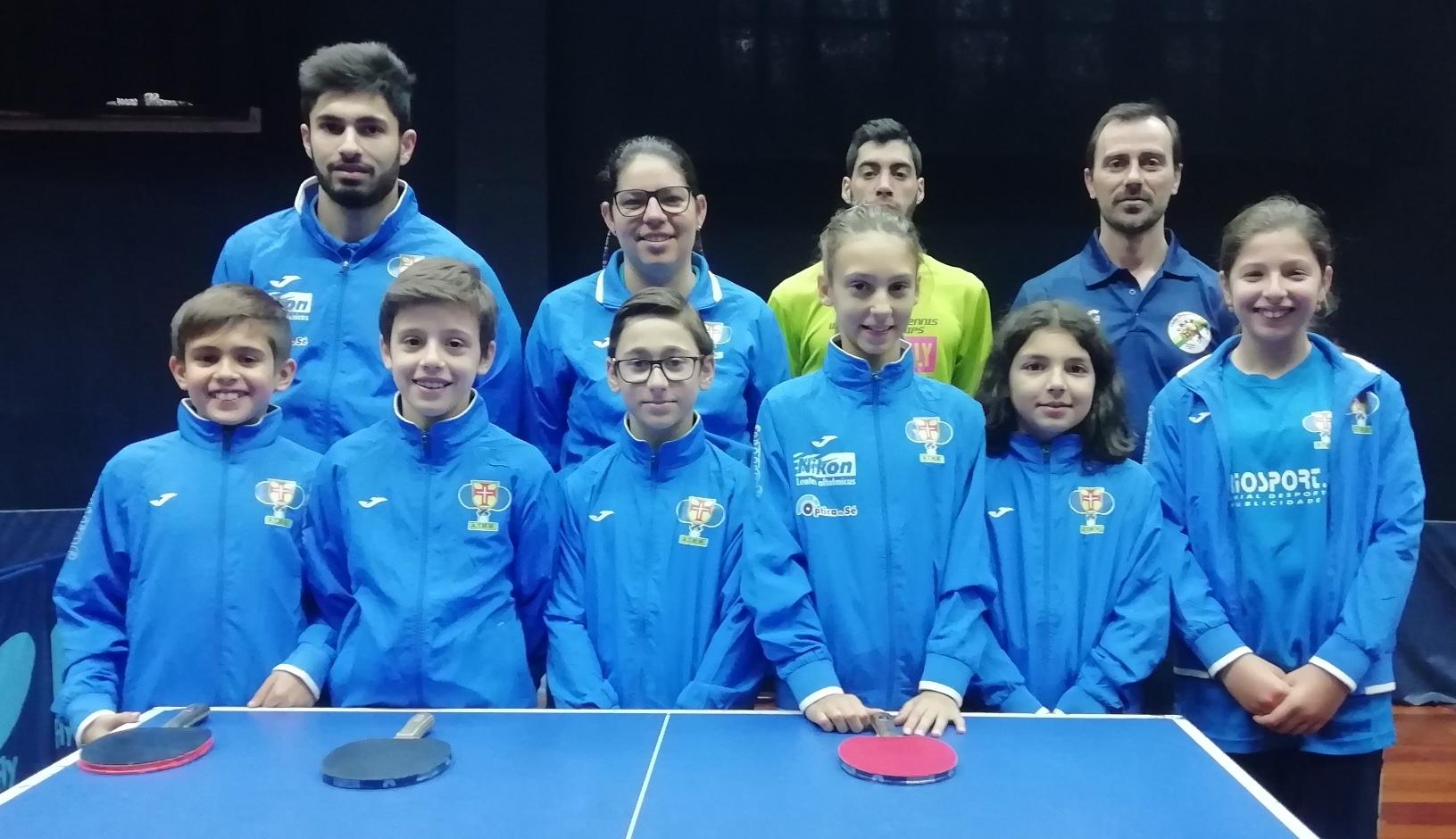 Estágio - Torneio da Catalunha 2019
