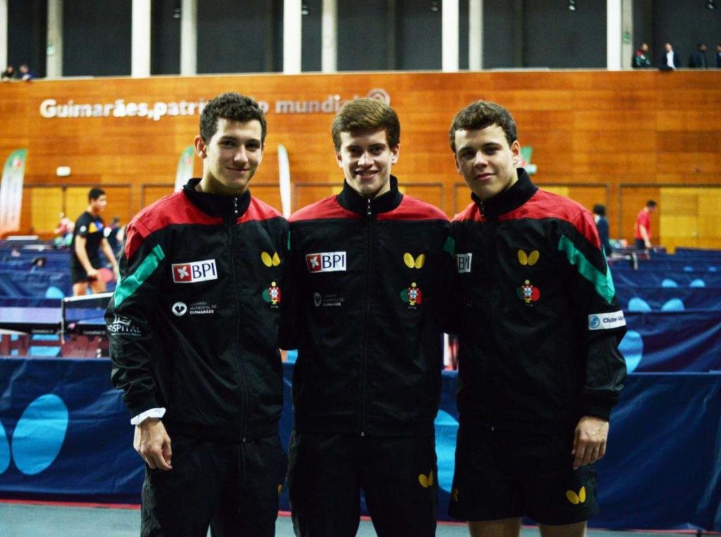 Portugal Junior & Cadet Open 2019