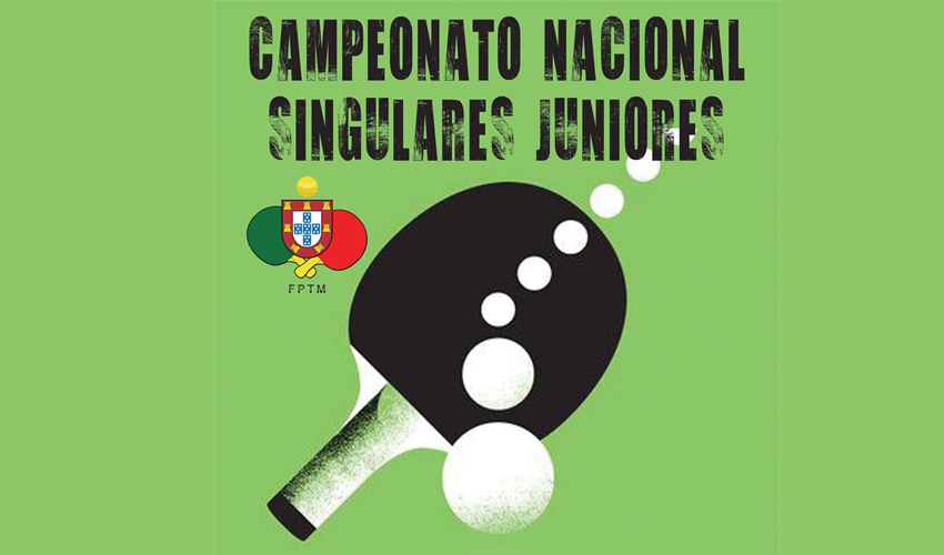 Campeonato Nacional de Singulares Juniores