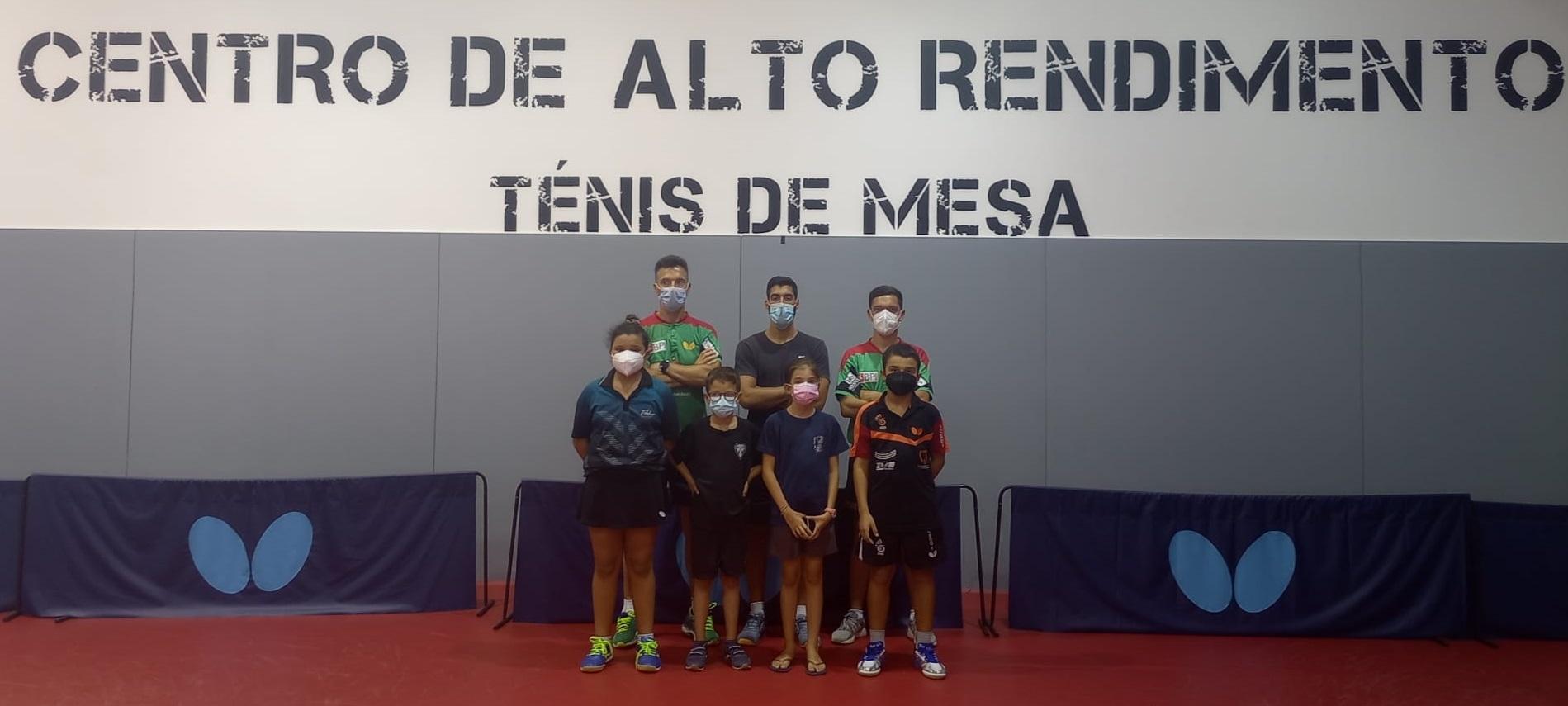 Jovens atletas madeirenses iniciam época com estágio em Gaia