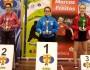 Resultados do Campeonato Regional de Singulares e Pares Cadetes