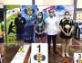 """Resultados do Torneio de Abertura """"Município da Ponta do Sol"""" - Juniores e Seniores"""