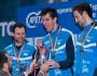 Énio Mendes vence Taça do Rei de Espanha
