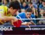 Marcos Freitas na Final na República Checa