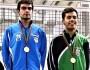 Campeonatos Nacionais de Infantis e Seniores - Ouro, Prata e Bronze para atletas madeirenses