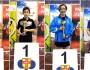 Campeonato Nacional Individual de Seniores e Infantis - 29/02 e 01/03/2020