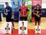 Vencedores do Torneio dos Regionais